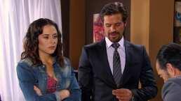 "C140: ""¡Lupita se casa con Alejo!"""