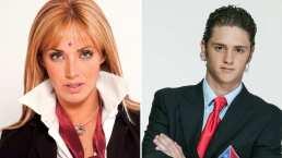 Christopher Uckermann se transforma en 'Mía Colucci' y canta a dueto con Anahí