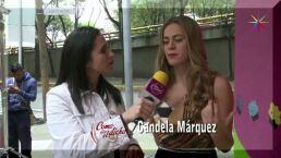 ¡Candela Márquez sufrirá un accidente!