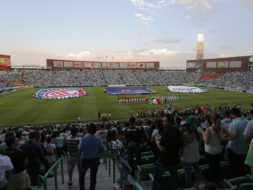 Santos Laguna v Toluca - Final Torneo Clausura 2018 Liga MX