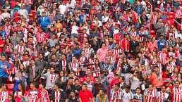 Ya hay 'bendición'  de la Liga BBVA MX para público en Liguilla