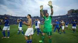 A tres años: los últimos goles de la Liga BBVA MX en el Estadio Azul