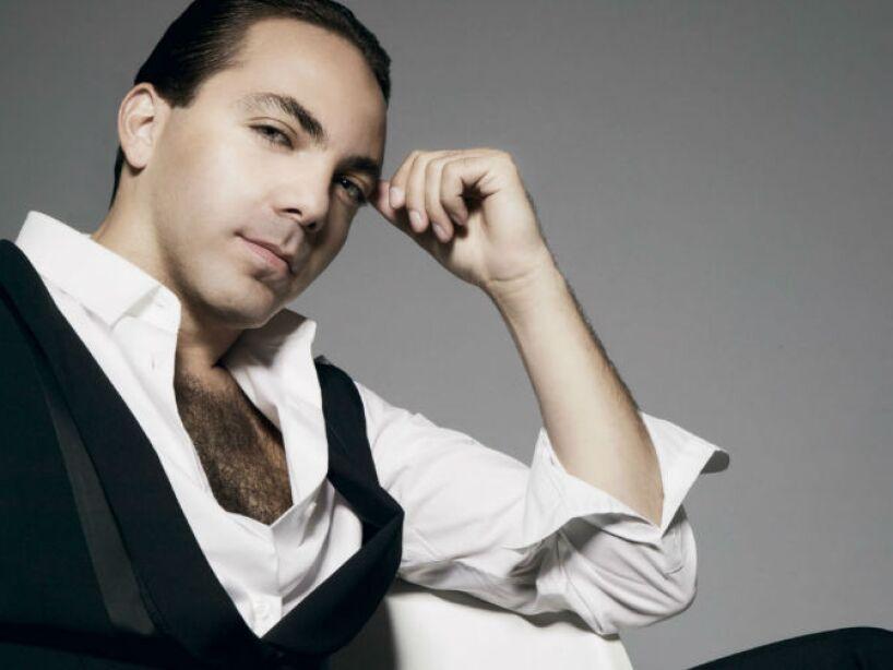 9. Cristian Castro: Este cantante mexicano siempre ha bromeado con su sexualidad, ¿verdad o mentira?
