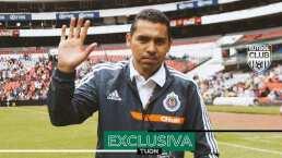 """Ramoncito Morales sobre Chivas: """"Les falta saber qué playera portan"""""""