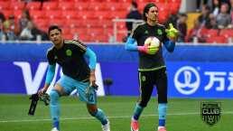 Guillermo Ochoa vs. Alfredo Talavera, la rivalidad rumbo a Catar 2022