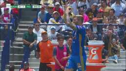 Revive el gol 105 de André-Pierre Gignac con Tigres