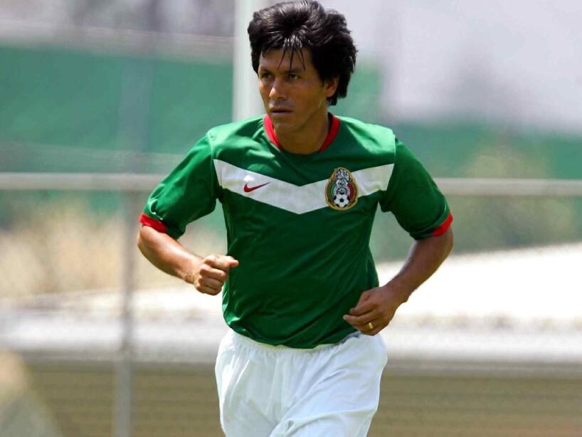 Claudio Suárez