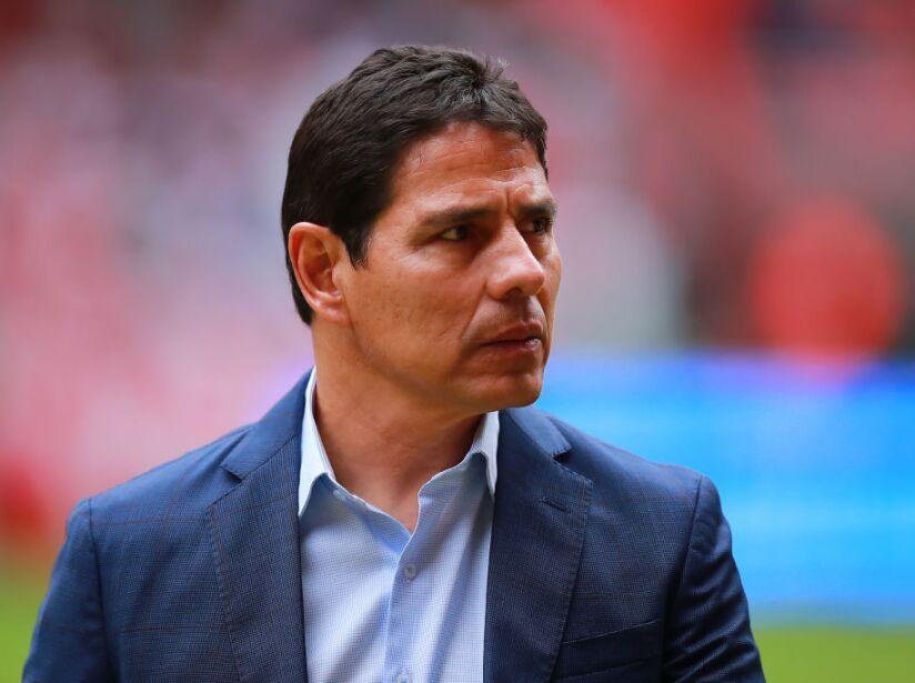 Toluca v Necaxa - Torneo Clausura 2020 Liga MX