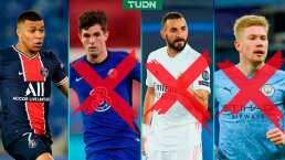 ¡La Superliga puede hacer campeón de Champions al PSG!