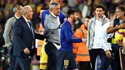 Setién, de enfrentar al 'Messi del ajedrez' a dirigir a Messi en el Barça