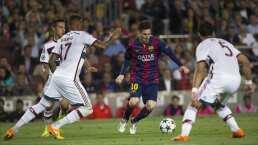 Boateng se 'arde' y responde a burlas por la humillación de Messi
