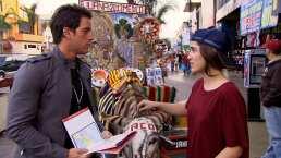 Resumen Capítulo 31: Nachito y Chelito se van a Tijuana
