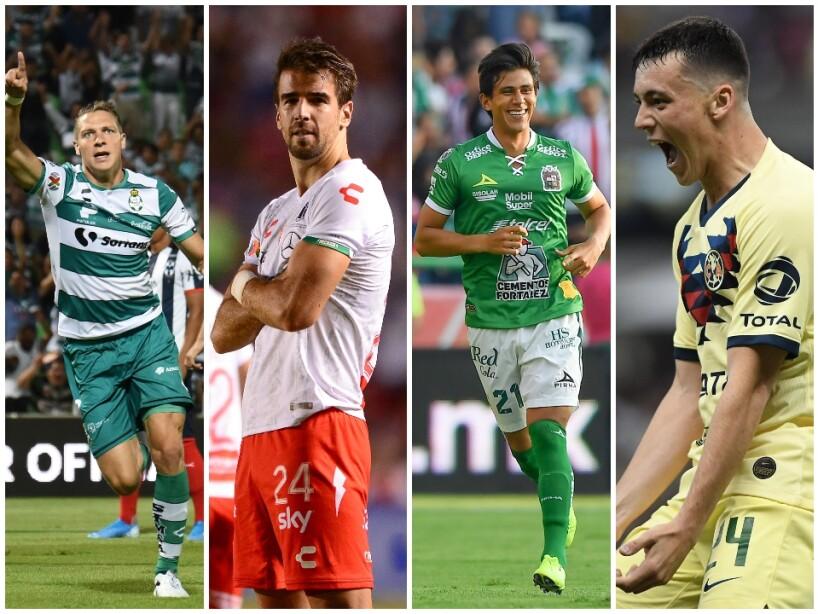 ¿Cómo llegan los equipos en la recta final del Apertura 2019_ MX.jpg
