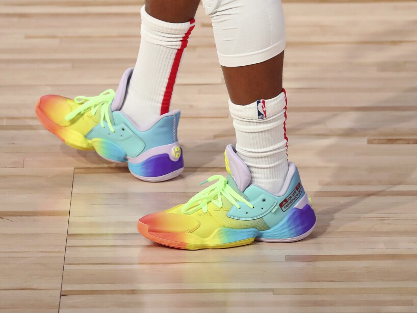 Raptors Magic Basketball