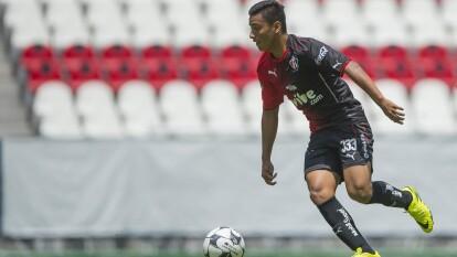 Cinco juveniles a seguir en el Clausura 2020 de la Liga MX