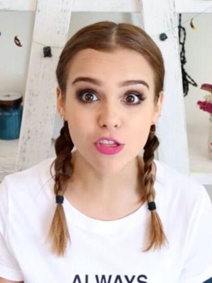 Yuya es una de las influencers más populares de México. Mira su impactante transformación desde su debut en YouTube hasta el anuncio de su primer embarazo.