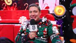 Video exclusivo: La Familia Disfuncional cuenta cuáles han sido sus mejores y peores regalos navideños