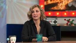 Claudia Ramírez cuenta cómo fue trabajar en ópera prima de Alfonso Cuarón