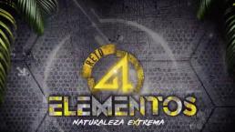 Gran inicio de Reto 4 Elementos Naturaleza Extrema
