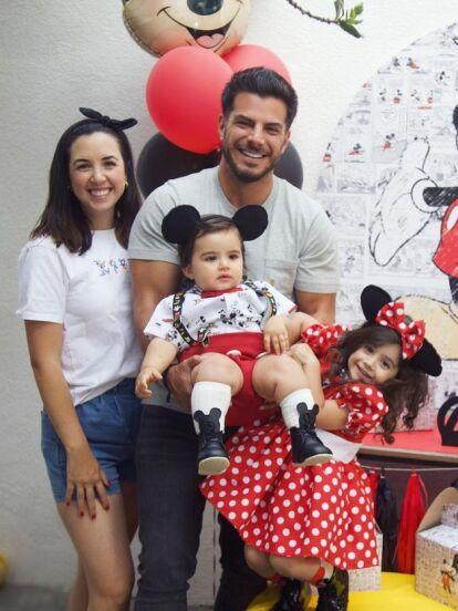 Fátima Torre causó revuelo en redes sociales y es que para celebrar el primer cumpleaños de su hijo Diego organizó dos espectaculares fiestas, donde hubo desde piñatas individuales, hermosos pasteles y hasta barcos. Mira todos los detalles de los festejos.