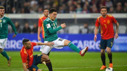 Lo que debes saber previo al Alemania vs España de la UEFA NL | El primer enfrentamiento de la Liga A tendrá lugar en el Mercedes-Benz Arena, en Stuttgart.