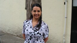 ENTREVISTA: Claudia Ortega habla sobre los hombres osados
