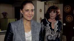 C117: Gabriela se alegra al saber que Ruth es su hija