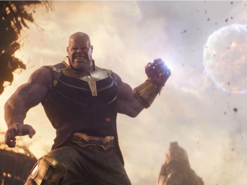 Thanos será la mayor amenaza que han enfrentado los 'Avengers'
