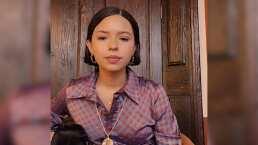Entre lágrimas, Ángela Aguilar reaparece en redes sociales tras la muerte de su abuelita