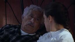 Este jueves: ¡Blanca descubrirá que Eugenio está perdiendo la memoria!