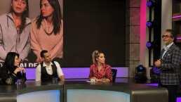 Por primera vez en televisión, Alejandro Sandí habló sobre haber sido víctima de secuestro
