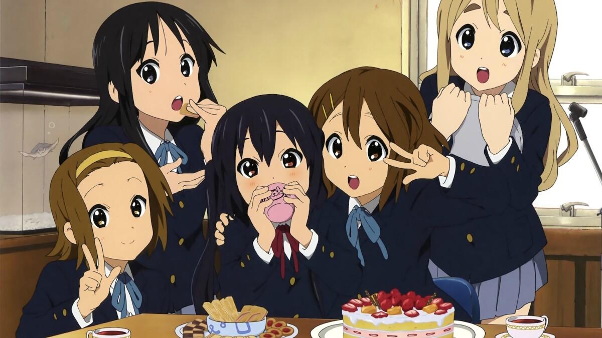 Las series que Kyoto Animation ha dejado como legado