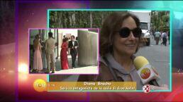 Diana Bracho será la dueña de El Gran Hotel