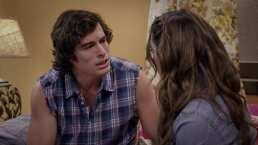 Este lunes: ¿Mateo cancelará su boda con Sandy?