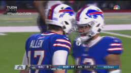 Bills regresa a la final de la AFC por primera vez desde 1994