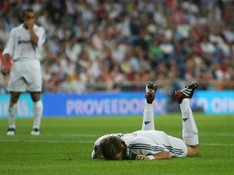 Real Madrid v Athletic Bilbao