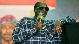 Snoop Dogg baila nuevamente al ritmo del regional