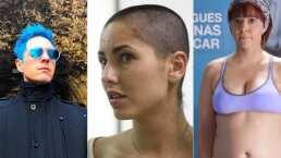 Actores que han cambiado su físico por interpretar un papel