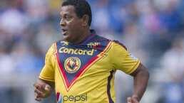 Cinco golazos de Antonio Carlos Santos con América