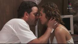 ¡Andrés y Victoria ya son esposos!