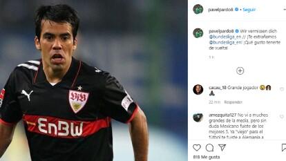 La Bundesliga está de vuelta y así reaccionó el mundo del futbol.