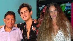 Niurka habla sobre el estado de salud de su hijo Emilio Osorio tras padecer Covid-19