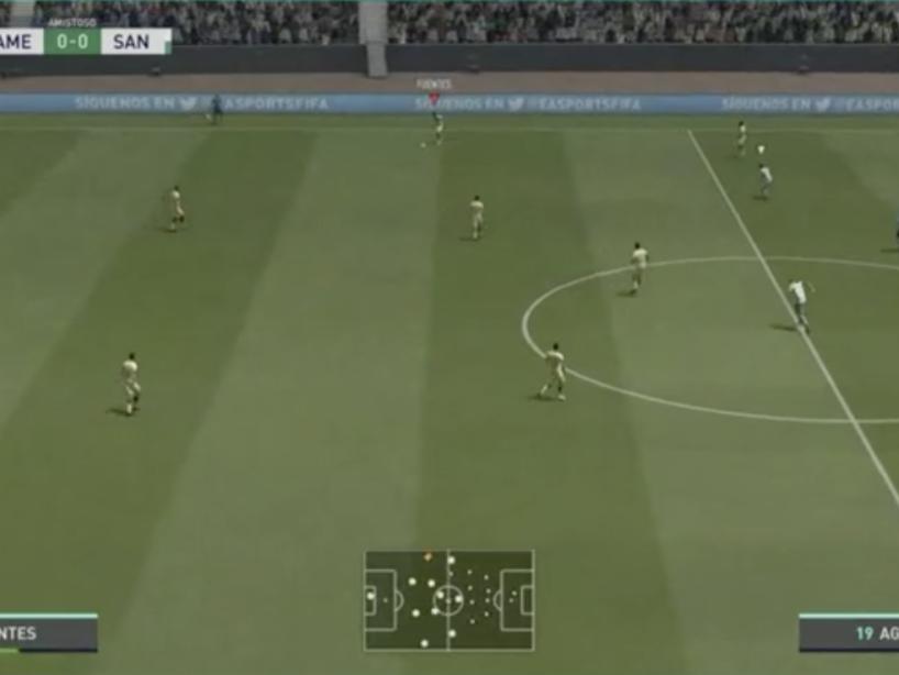 eLiga MX, Santos vs América, 10.png