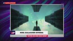 Noel Gallagher estrena el sencillo 'We're On Our Way Now'