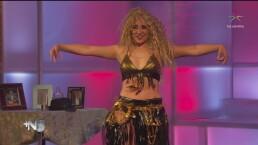 Lo mejor de Más talento: ¡Gloria Trevi vs. Shakira!