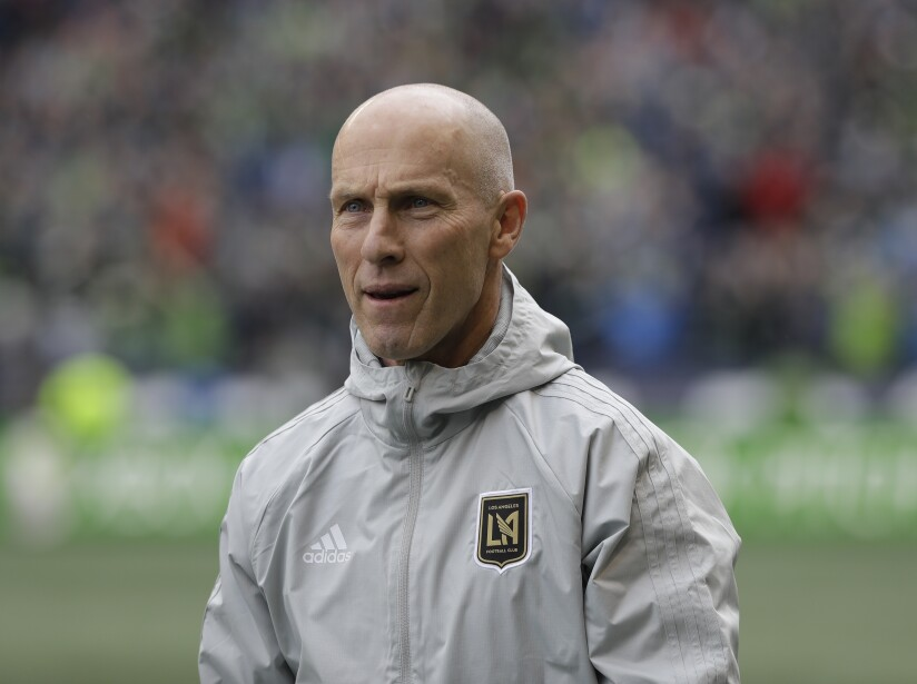 MLS Around Major League Soccer