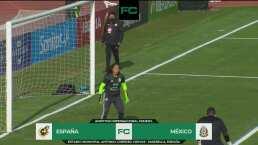 ¡Lujo de partido! Alineaciones del España vs. México femenil
