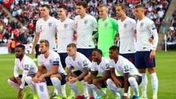Inglaterra, casi 10 años sin derrota eliminatoria, pero...