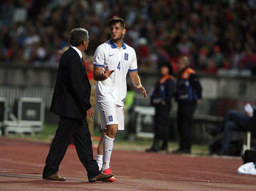 Portugal v Greece - International Friendly