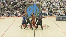 Esta escuela organizó una coreografía de Marvel tan épica que debería ser parte del MCU